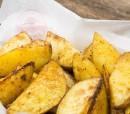 Картофель Айдахо, 100 гр. - 185