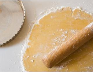 Тесто песочное, 1000 гр. - 890 тг